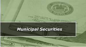 Municipal Securities
